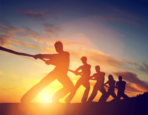 habilidades que necesitas para trabajar en equipo