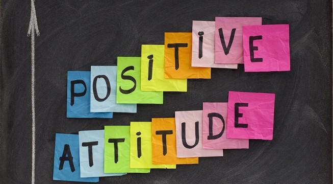 acitud positiva
