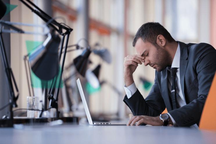 estrés-en el trabajo