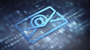 enviar correos importantes