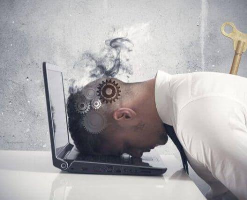 burnout laboral