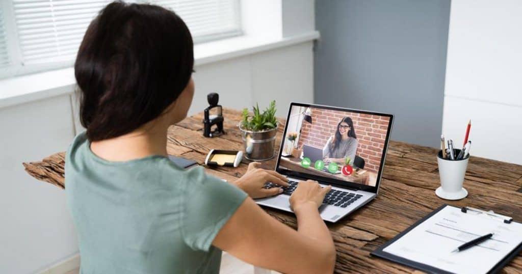 Cómo lograr una comunicación eficaz en una videoconferencia